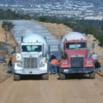 ASAP truck
