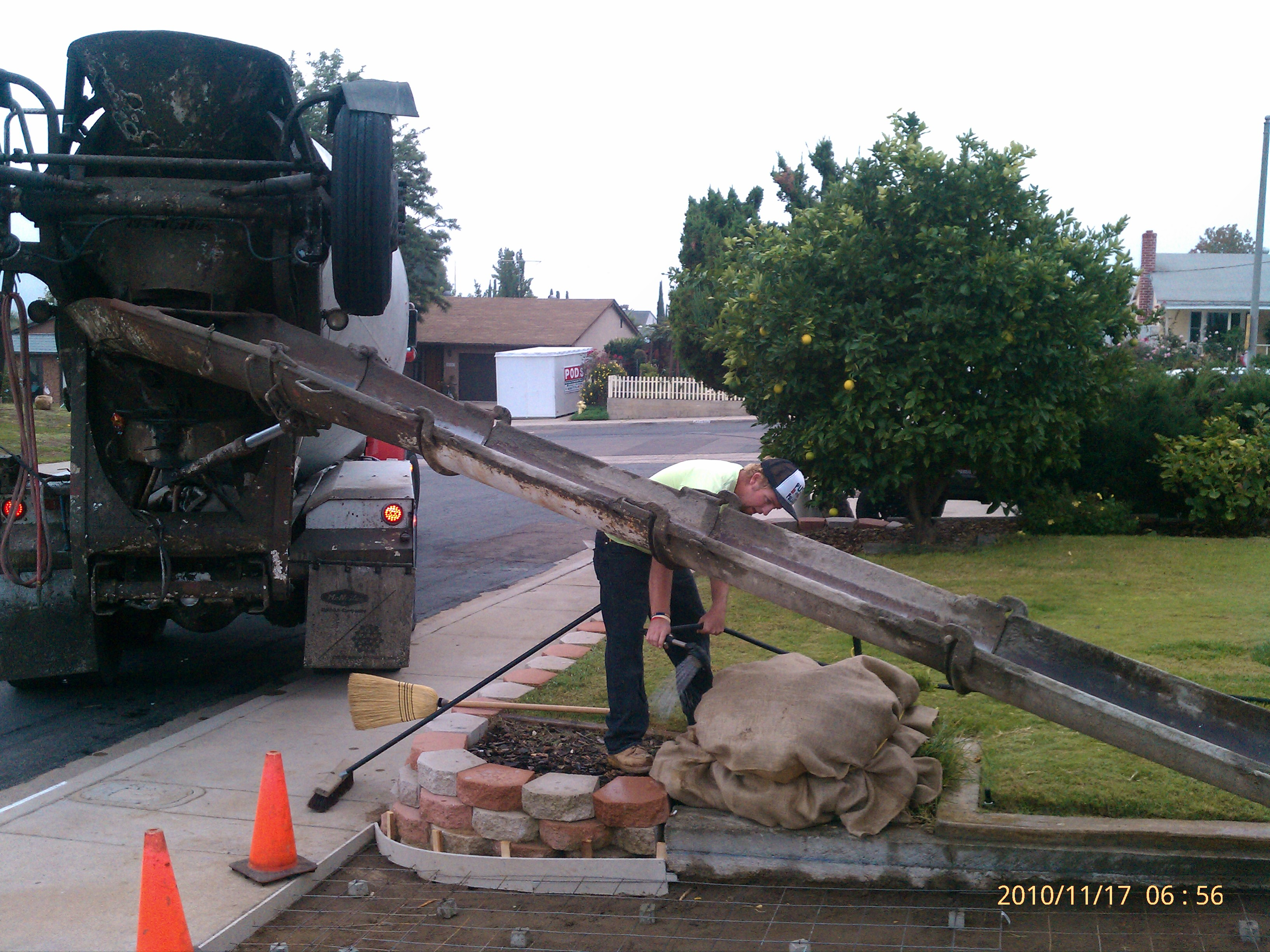 Concrete In San Diego Asap Ready Mix Delivery And Pumping